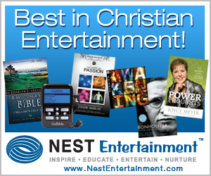 Nest Entertainment from Nest Entertainment