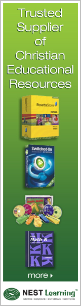 Homeschool Products from Nest Learning