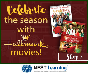 Hallmark Family Movies at NestLearning.com