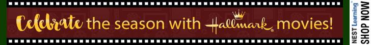 Hallmark Family Movies at NestLearning.com
