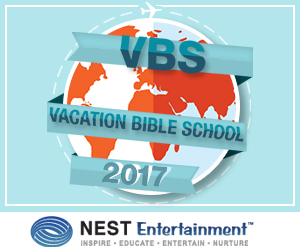 2017 Summer Vacation Bible School Themes