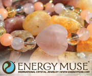 Energy Muse Crystals and jewelry