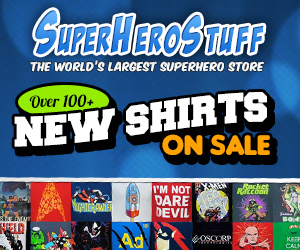 Over 100 New Shirts on Sale!