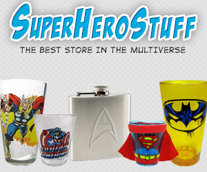 SuperHeroStuff - Man of Steel Sale