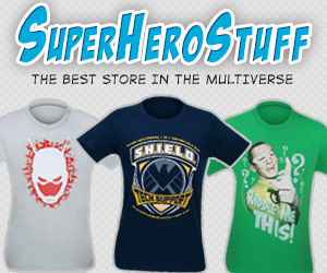 SuperHeroStuff.com - Reversible Jerseys!