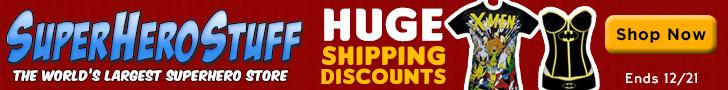 Shipping Discounts