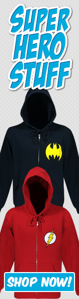 SuperHeroStuff - New DC!