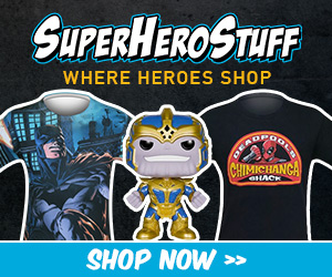 Star Wars at SuperHeroStuff - Shop Now!
