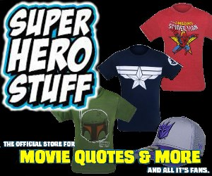 SuperHeroStuff - Shop Now