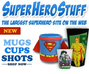 New Mugs, Cups, Shots