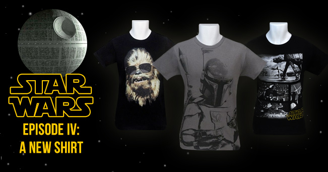 New Star Wars Stuff