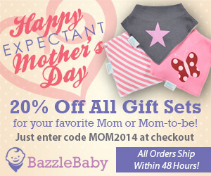 20% Off All Gift Sets for Mother's Day