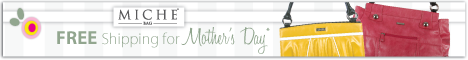 Miche Bag -Free Shipping for Mother''s Day