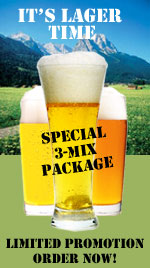 Special 3 Mix Package