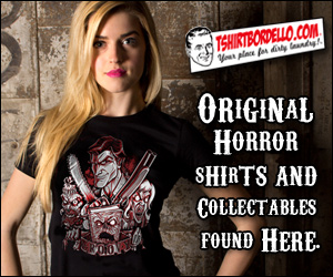 Original Horror Shirts