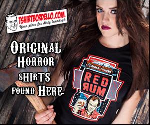 Red Rum Shirt
