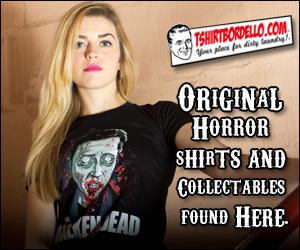 Original Horror Shirts
