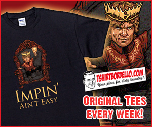 Impin Aint Easy Shirt
