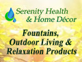 Coupons and Discounts for Serenity Health & Home Decor