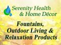 Serenity Health & Home Decor