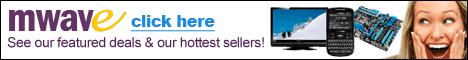 See our featured deals and hottest sellers at mwave.com!
