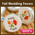 Fall Weddings @ Beau-coup.com