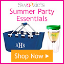 summer party supplies