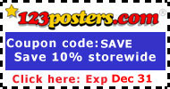 123Posters Coupon Code