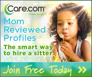 Join Care.com Today