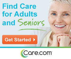 Find Care for Adults and Seniors