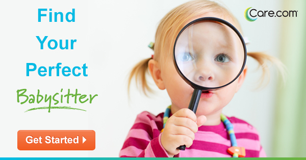 Find Your Perfect Babysitter