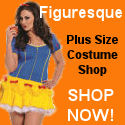 plussize costumes