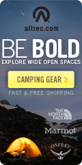 Be Bold,Go Explore - Shop Camping at Altrec