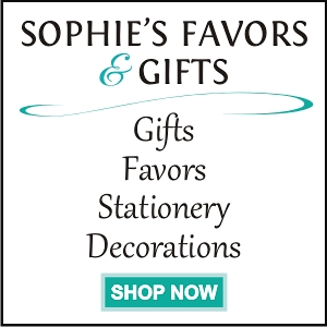 sophiesfavors,sophies favors,wedding supplies,anniversary gifts,christmas cards,wedding party gifts