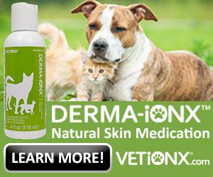 VetIonX - Derma-IonX