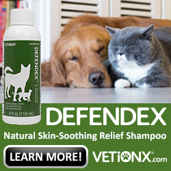 Defendex shampoo