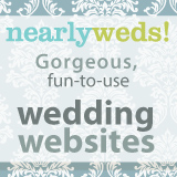 Nearlyweds Wedding Websites