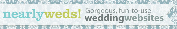 Nearlyweds Wedding Websites