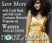 Watters Save Even More With Cash Back & GIft Card Customer Rewards Program