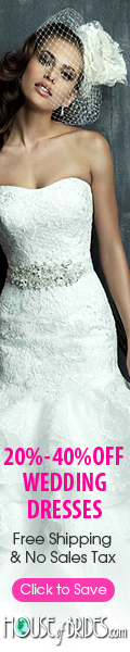 House of Brides Wedding Dresses