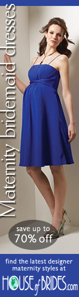 Maternity Bridesmaid Dresses Save up to 70% off