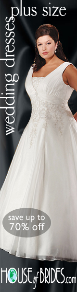 Plus Size Wedding Dresses Save up to 70% off