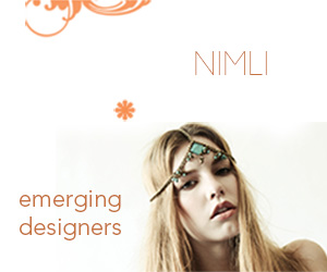 Emerging Designers on Nimli.com
