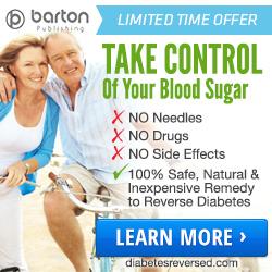 Natural Diabetes Remedy