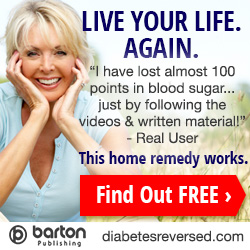 Diabetes Home Remedy