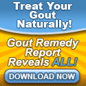 Cure Your Gout Remedy Report