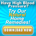High Blood Pressure Remedy Report
