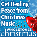 Wholetones Christmas