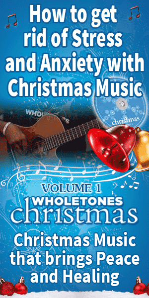 Wholetones Christmas Album