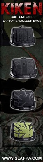 "voted ""best laptop bags"" by About.com"